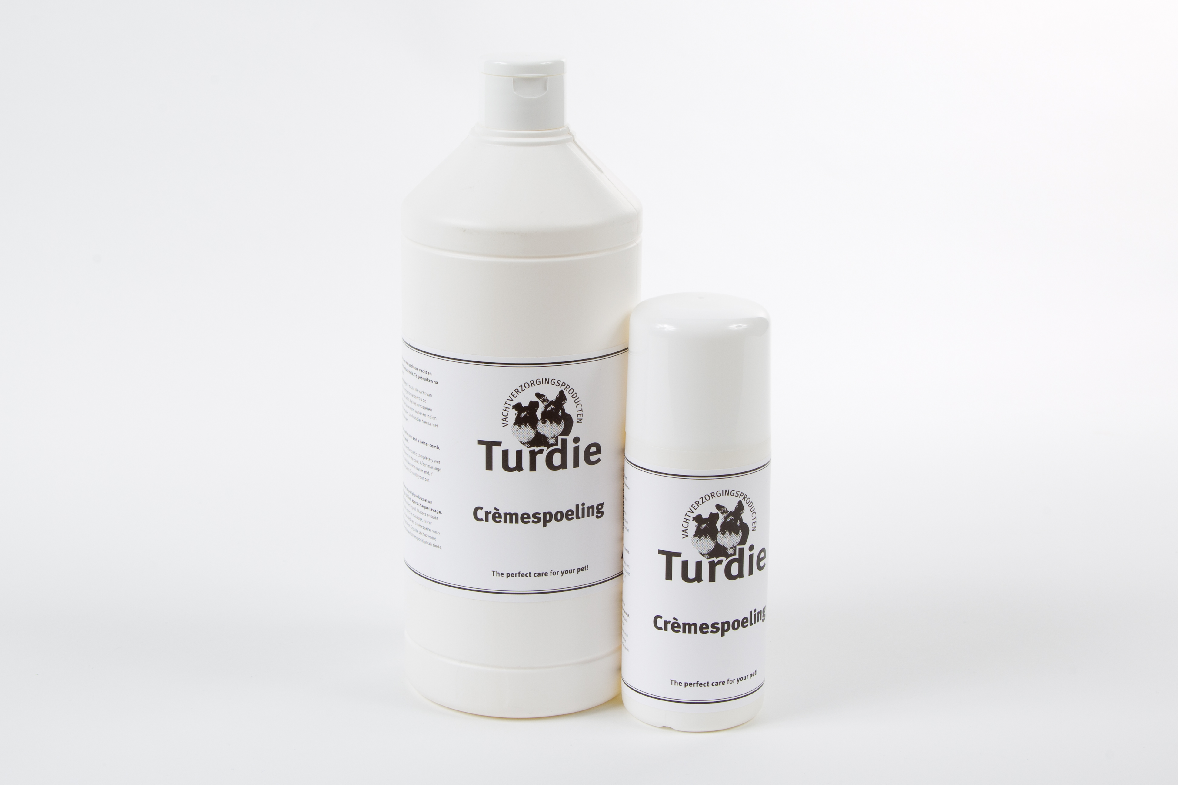 Kondicionér - Turdie Conditioner (200 ml)