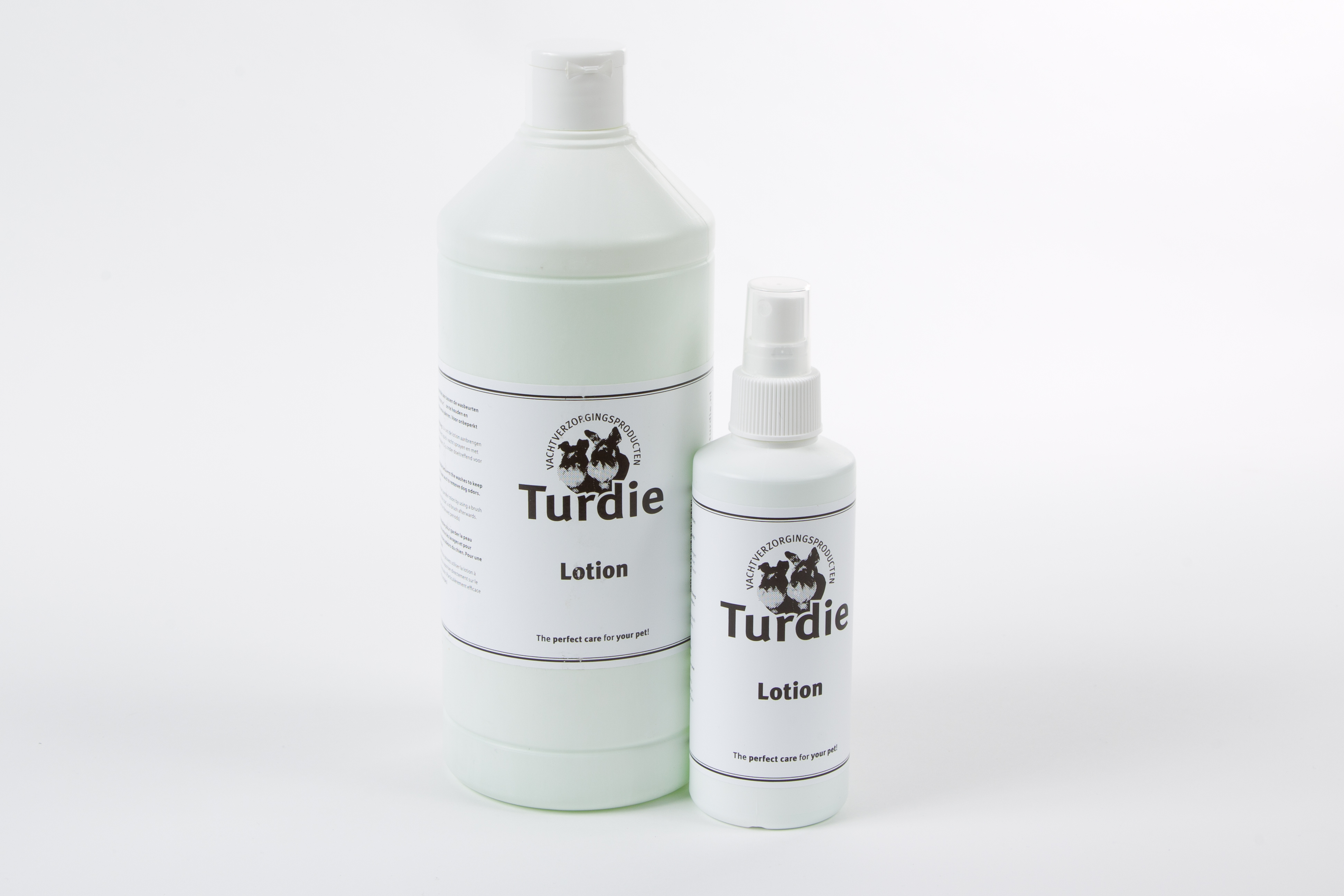 Pleťová voda - Turdie Lotion (1000 ml)